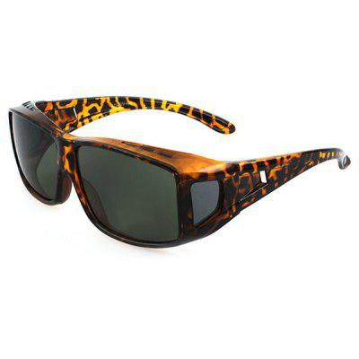 Buy LEOPARD C5 CTSmart 150 Multifunctional Fishing Sports Unisex Sunglasses for $6.20 in GearBest store