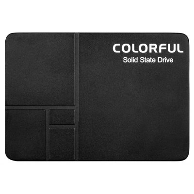 Colorful SL300 SATA 3.0 6Gbps 2.5 inch Internal Solid State Drive