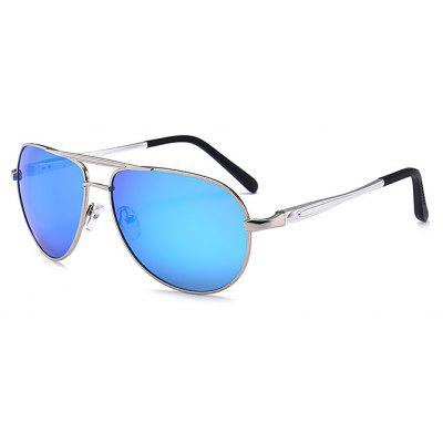 Fashion Pilot Anti UV Sunglasses for Men
