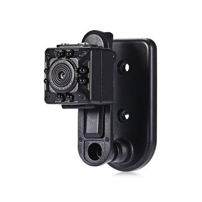 KELIMA SQ10 Mini 1080P HD DVRCar DVR<br>KELIMA SQ10 Mini 1080P HD DVR<br><br>Anti-shake: No<br>Aperture Range: F2.0<br>Audio System: Monophony<br>Battery Capacity (mAh?: 200mAh Li-ion Battery<br>Battery Charging Time: 2 -3h<br>Battery Type: Built-in<br>Brand: KELIMA<br>Charge way: USB charge by PC<br>Chipset: Generalplus1248<br>Chipset Name: Generalplus<br>Class Rating Requirements: Class 6 or Above<br>Decode Format: H.264<br>Features: HD, Mini<br>Function: Loop-cycle Recording, Time Stamp, Night Vision, Motion Detection<br>GPS: No<br>Image resolution: 4032 x 3024<br>Image Sensor: CMOS<br>Interface Type: TF Card Slot, Mini 8Pin USB<br>ISO: ISO100<br>Lens Size: 3.6mm<br>Loop-cycle Recording: Yes<br>Max External Card Supported: TF 32G (not included)<br>Model: SQ10<br>Motion Detection: Yes<br>Motion Detection Distance: 3 - 5m<br>Night vision: Yes<br>Night Vision Distance: 3 - 5m<br>Operating Temp.: -10 - 70 Deg.C<br>Package Contents: 1 x DVR, 1 x Clip-on Holder, 1 x English and Chinese Manual<br>Package size (L x W x H): 11.00 x 11.00 x 5.00 cm / 4.33 x 4.33 x 1.97 inches<br>Package weight: 0.0690 kg<br>Parking Monitoring: No<br>Power Cable Length: 80cm<br>Product size (L x W x H): 2.20 x 2.10 x 2.00 cm / 0.87 x 0.83 x 0.79 inches<br>Product weight: 0.0270 kg<br>System requirements: Win 7,Win 8,Windows 2000 / XP / Vista<br>Time Stamp: Yes<br>Type: Mini DVR<br>Video format: AVI<br>Video Frame Rate: 30fps<br>Video Output: AV-Out<br>Video Resolution: 1080P (1920 x 1080),720P (1080 x 720)<br>Video System: NTSC<br>Waterproof: No<br>Waterproof Rating: 0<br>White Balance Mode: Auto<br>Wide Angle: 120 degree wide angle<br>Working Time: About 60mins<br>Working Voltage: 5V