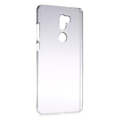 Luanke Transparent PC Hard Phone Case for Xiaomi Mi 5S PlusCases &amp; Leather<br>Luanke Transparent PC Hard Phone Case for Xiaomi Mi 5S Plus<br><br>Brand: Luanke<br>Compatible Model: Mi 5S Plus<br>Features: Anti-knock, Back Cover<br>Mainly Compatible with: Xiaomi<br>Material: PC<br>Package Contents: 1 x Phone Case<br>Package size (L x W x H): 21.00 x 13.00 x 1.90 cm / 8.27 x 5.12 x 0.75 inches<br>Package weight: 0.0180 kg<br>Product Size(L x W x H): 15.60 x 8.00 x 0.90 cm / 6.14 x 3.15 x 0.35 inches<br>Product weight: 0.0150 kg<br>Style: Transparent, Modern