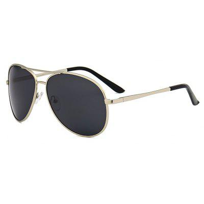 Classic Driving Anti UV Sunglasses for Men