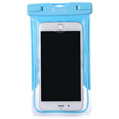 nine FS09 Touch Screen Sealed Waterproof Mobile Phone Bag