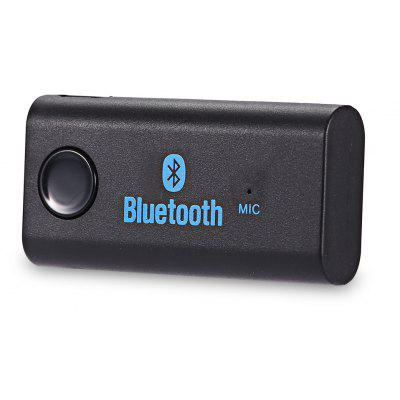FM7 Car Bluetooth Music Receiver Supports Hands-free Call