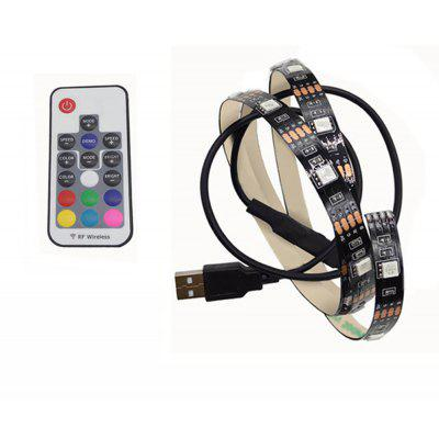 Brelong 1M 8W 450Lm 5050 SMD USB  LED Strip Light
