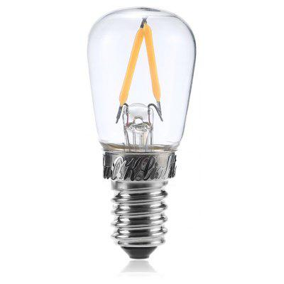 YouOKLight 4PCS 2W E14 3000K 150Lm COB Filament Light