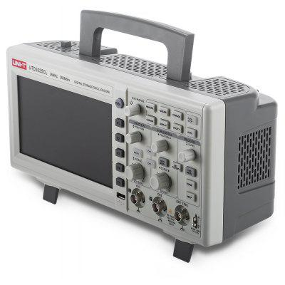 UNI - T UTD2025CL Storage Oscilloscope