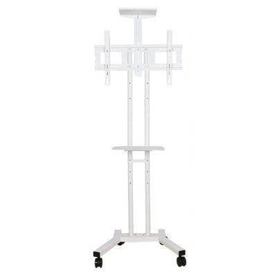 KOFORD SAV 106A1 Moving Mobile Monitor Mount Stand