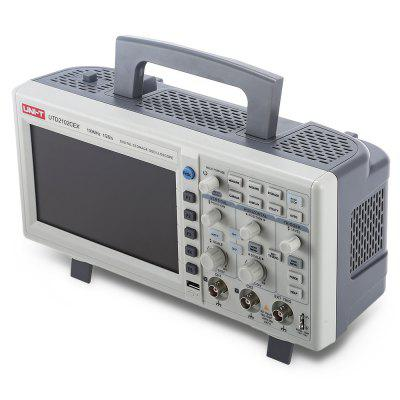 UNI - T UTD2102CEX Digital 2-channel Storage Oscilloscope