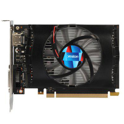 Yeston NVIDIA Geforce GT1030 2G Graphics Card