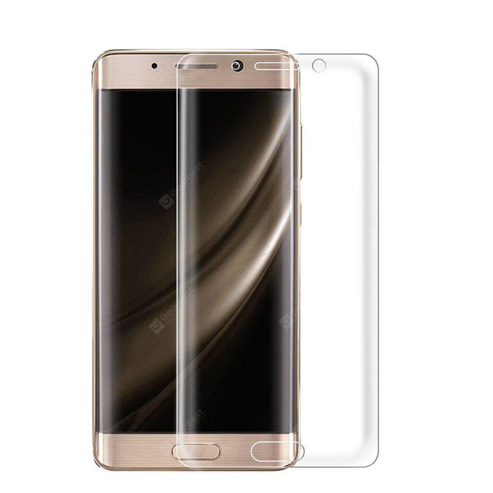2PCS Naxtop Curved Tempered Glass Full Screen Film