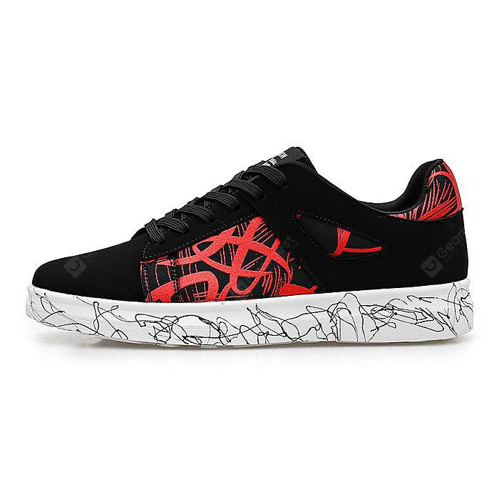 cheap best Special Printed All-match Shoes for Men cheap sale find great discount professional SNbjGi