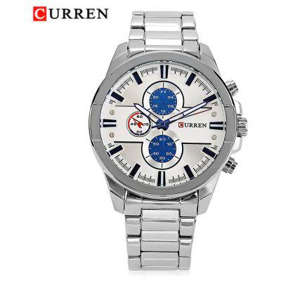8274 Quartz Men Watch