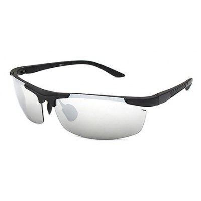 Buy WHITE CTSmart 9273 Multifunctional Climbing Unisex Sunglasses for $6.33 in GearBest store