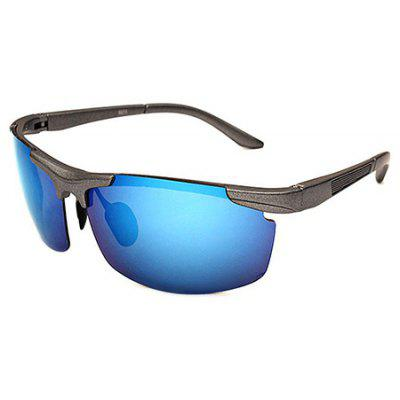 Buy BLUE CTSmart 9273 Multifunctional Climbing Unisex Sunglasses for $6.33 in GearBest store