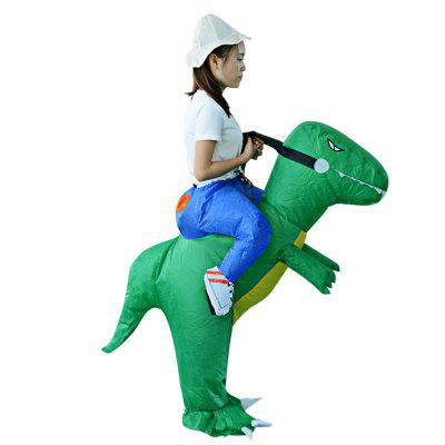 Inflatable Costumes OutfitNovelty Toys<br>Inflatable Costumes Outfit<br><br>Features: Battery Operated, Inflatable<br>Materials: Cloth<br>Package Contents: 1 x Inflatable Costume<br>Package size: 36.00 x 29.00 x 9.00 cm / 14.17 x 11.42 x 3.54 inches<br>Package weight: 0.5400 kg<br>Product size: 36.00 x 29.00 x 9.00 cm / 14.17 x 11.42 x 3.54 inches<br>Series: Entertainment<br>Theme: Holiday,Trick