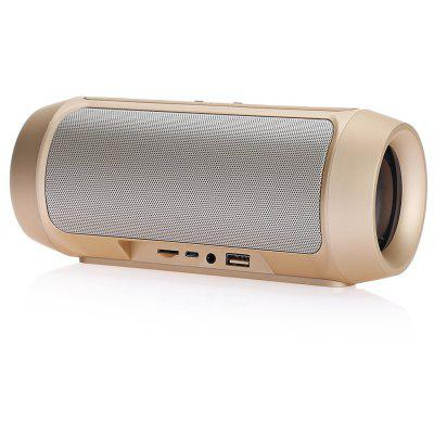 Outdoor sem fio sem fio Bluetooth Speaker Hands-free Call