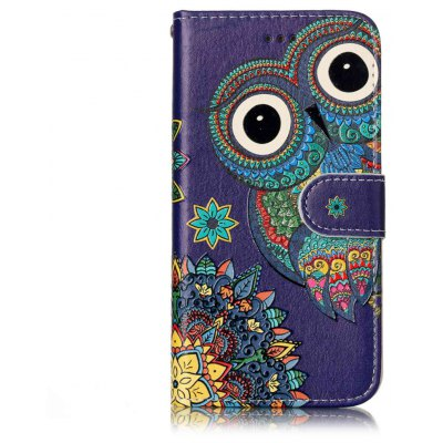 PU Leather Protective Cover for Samsung Galaxy S7