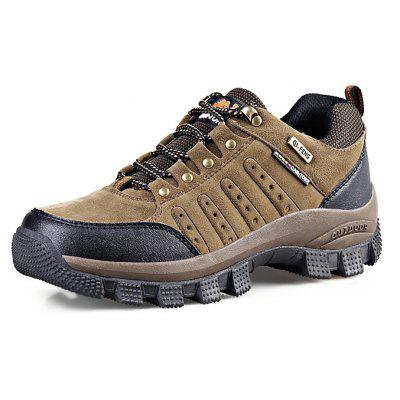 QIFENGCAMEL Fêmea Wearable Outdoor Hiking Sneakers