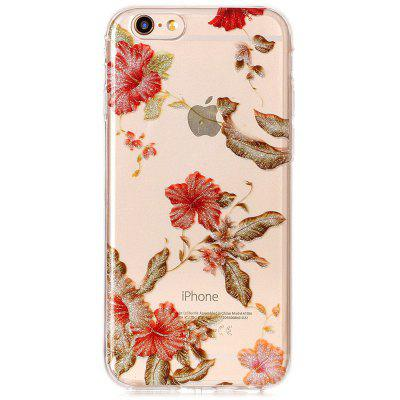 ASLING Rhododendron Series Phone Case for iPhone 6S / 6