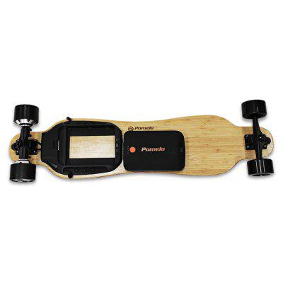 PomeIo P5 Electric Skateboard