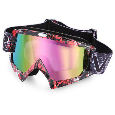 MOTOWOLF P932 Motorcycle / Off-road / Dirt / Bike Safety Goggles Screen Filter for Motocross Riding