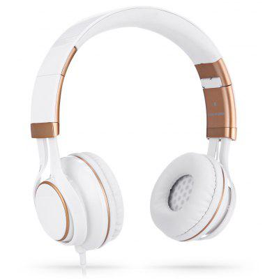 Picun I58 Wired Headphones