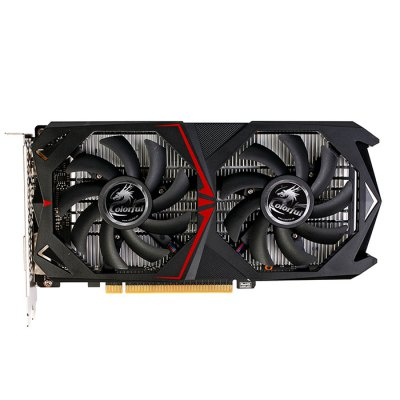 NVIDIA GeForce GTX1050 OC 2G Placa Gráfica Colorida