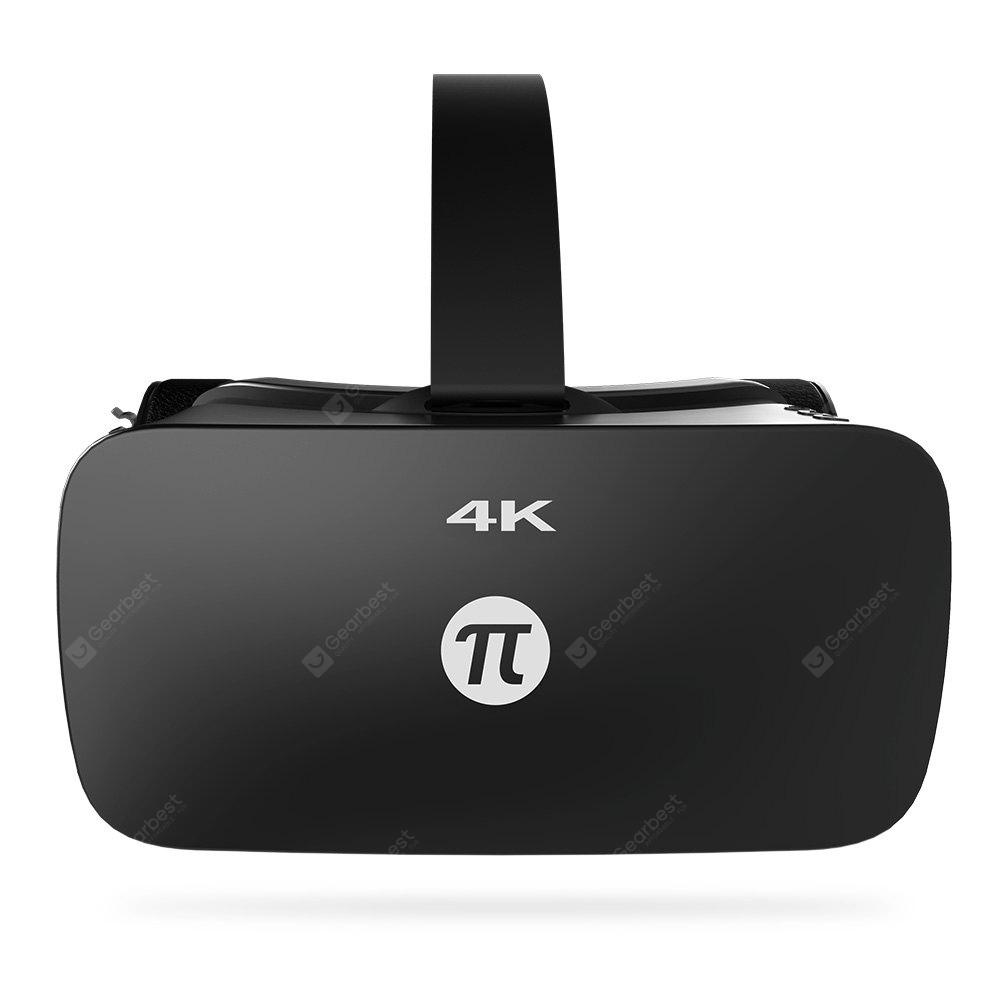 PIMAX 4K UHD Virtual Reality 3D PC Headset
