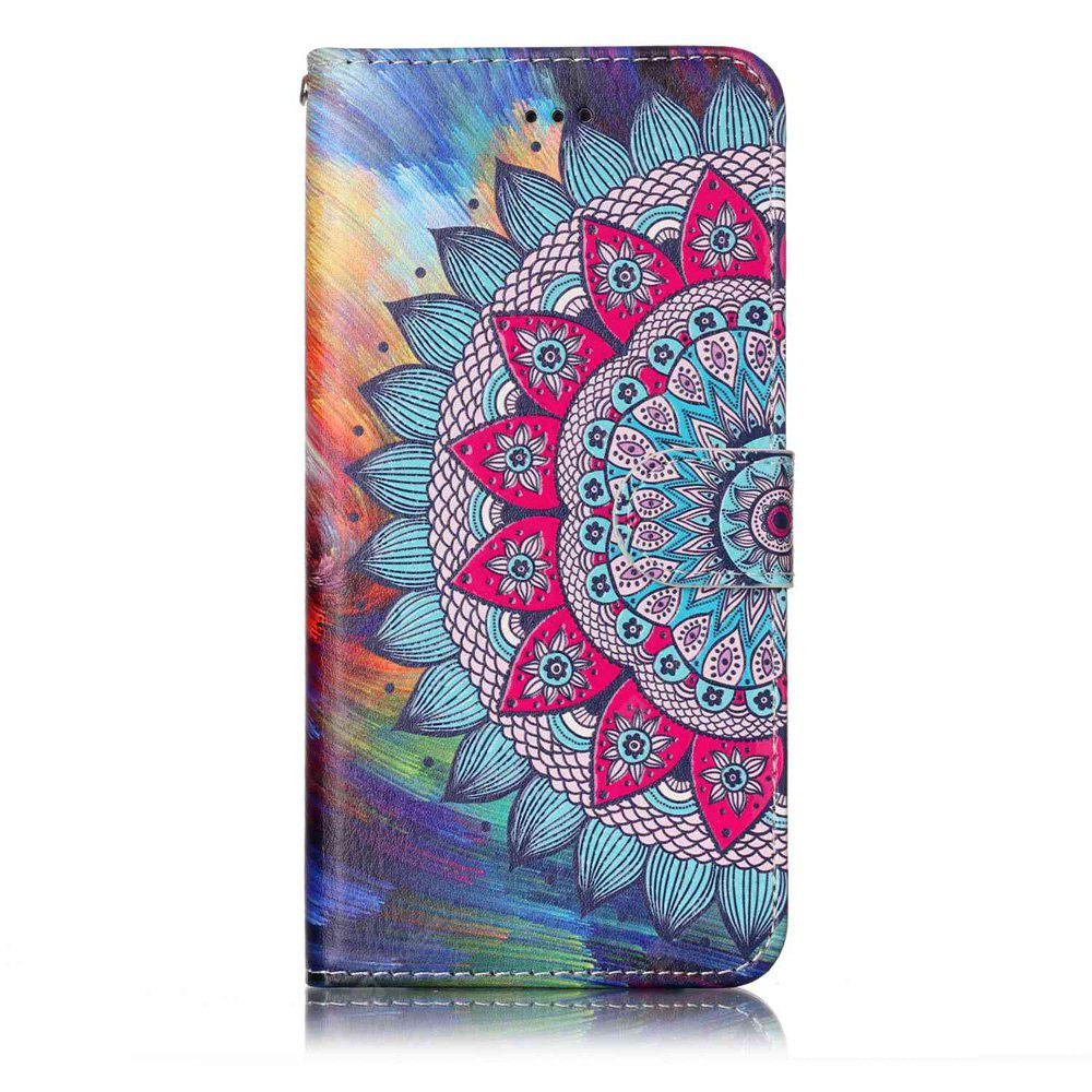 PU Leather Protective Cover for iPhone 6 / 6S