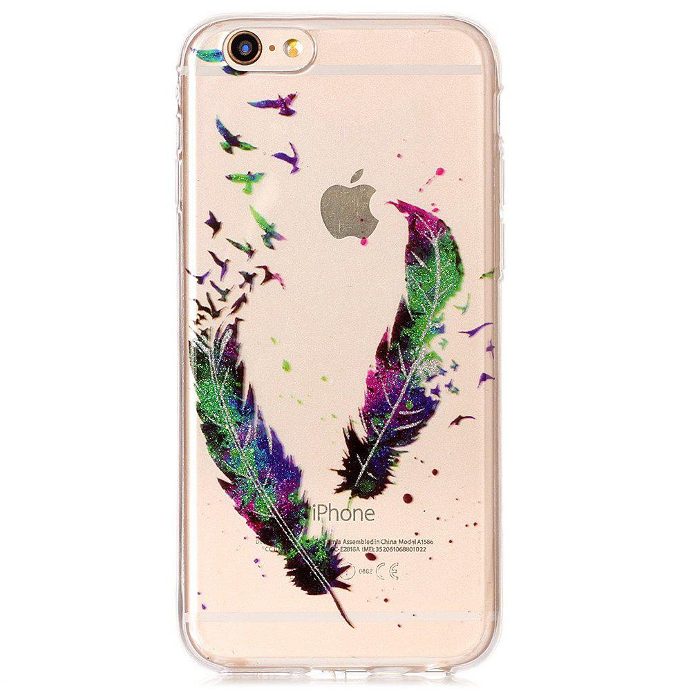 ASLING Feather Series Phone Case for iPhone 6S / 6
