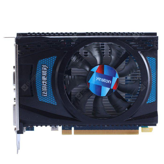 Yeston AMD Radeon R7 240 4GB GDDR5 Graphics Card