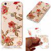 ASLING Rhododendron Series Phone Case for iPhone 6S / 6 - COLORMIX