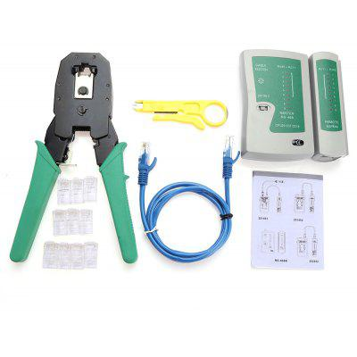 Universal Network Maintenance / Repairing Tool Kit