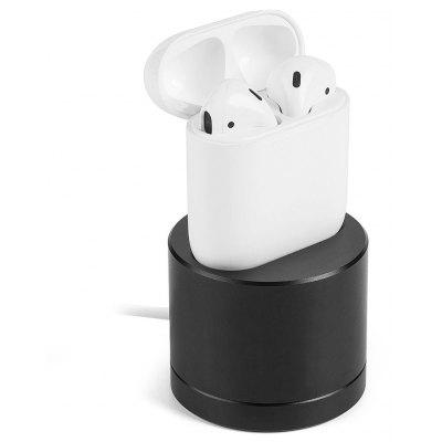 Concise and Elegant Charging Base for AirPods