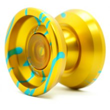K9 Alloy Magic Yoyo
