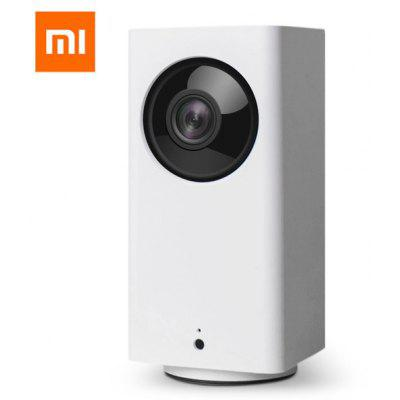 Gearbest Xiaomi dafang 1080P Smart Monitor Camera: $20.11 with Coupon 'AFF1124' promotion