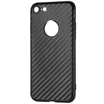 Carbon Fiber Case for iPhone 8 / 7iPhone Cases/Covers<br>Carbon Fiber Case for iPhone 8 / 7<br><br>Compatible for Apple: iPhone 7, iPhone 8<br>Features: Anti-knock, Back Cover<br>Material: Carbon Fiber, TPU<br>Package Contents: 1 x Phone Case<br>Package size (L x W x H): 16.00 x 8.00 x 1.70 cm / 6.3 x 3.15 x 0.67 inches<br>Package weight: 0.0330 kg<br>Product size (L x W x H): 14.00 x 7.00 x 0.70 cm / 5.51 x 2.76 x 0.28 inches<br>Product weight: 0.0130 kg<br>Style: Pattern, Modern