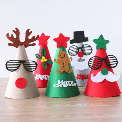 christmas hats - Cheap Christmas Tree Decorations