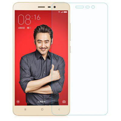TOCHIC Tempered Glass Screen Protector Film for XIAOMI REDMI Note 3 / Note 3 Pro