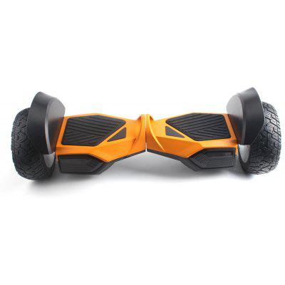 8.5 inch 4.4Ah Self Balancing Scooter with Handle ( EU Plug )