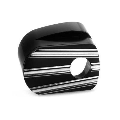 Motorcycle Strip Style Fuel Tank Lock Cover Decoration CapOther  Motorcycle Accessories<br>Motorcycle Strip Style Fuel Tank Lock Cover Decoration Cap<br><br>Package Contents: 1 x Lock Cover<br>Package size (L x W x H): 6.50 x 4.50 x 4.00 cm / 2.56 x 1.77 x 1.57 inches<br>Package weight: 0.0600 kg<br>Product size (L x W x H): 5.50 x 3.50 x 3.00 cm / 2.17 x 1.38 x 1.18 inches<br>Product weight: 0.0400 kg