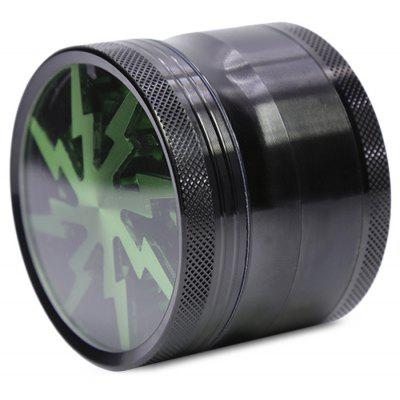 Herb Grinder Tobacco Crusher Smoking Accessories