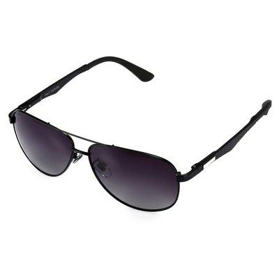Men Faddish Classical Oil Resistance Sunglasses