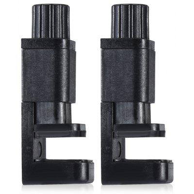 JF - 819 2PCS Adjustable Fixtures for Mobile Phone Repairing