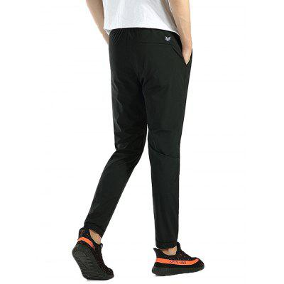 New Fashion Slim Fit PantsMens Pants<br>New Fashion Slim Fit Pants<br><br>Material: Nylon, Spandex<br>Package Contents: 1 x Pants, 1 x Pants<br>Package size: 30.00 x 35.00 x 2.00 cm / 11.81 x 13.78 x 0.79 inches, 30.00 x 35.00 x 2.00 cm / 11.81 x 13.78 x 0.79 inches<br>Package weight: 0.4200 kg, 0.4200 kg<br>Product weight: 0.4000 kg, 0.4000 kg