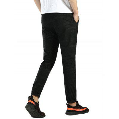 New Comfortable Slim Fit PantsMens Pants<br>New Comfortable Slim Fit Pants<br><br>Material: Nylon, Spandex<br>Package Contents: 1 x Pants<br>Package size: 30.00 x 35.00 x 2.00 cm / 11.81 x 13.78 x 0.79 inches<br>Package weight: 0.4200 kg<br>Product weight: 0.4000 kg