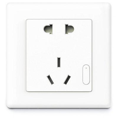 Aqara Smart Wall Socket ( Xiaomi Ecosystem Product )