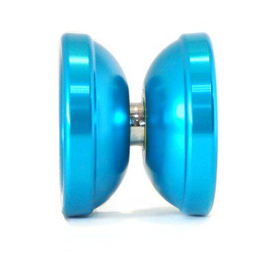 T6 Newest Design Alloy Magic YoyoYoyo &amp; Gyro Toys<br>T6 Newest Design Alloy Magic Yoyo<br><br>Age: Above 8 Years<br>Material: Alloy<br>Package Contents: 1 x Magic Yoyo, 1 x String<br>Package size (L x W x H): 9.00 x 6.00 x 4.50 cm / 3.54 x 2.36 x 1.77 inches<br>Package weight: 0.0950 kg<br>Product size (L x W x H): 5.13 x 5.13 x 4.13 cm / 2.02 x 2.02 x 1.63 inches<br>Product weight: 0.0670 kg