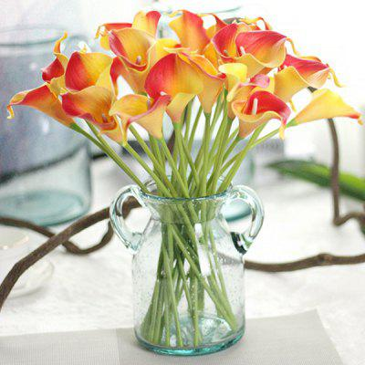 Beautiful Calla Lily Artificial Flowers